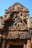 女皇宮(Banteay Srei temple):2007_1226_103235.jpg