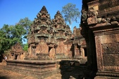 女皇宮(Banteay Srei temple):2007_1226_103346.jpg