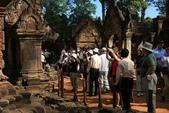 女皇宮(Banteay Srei temple):2007_1226_103444.jpg