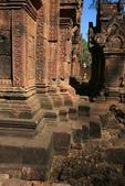 女皇宮(Banteay Srei temple):2007_1226_103513.jpg