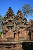 女皇宮(Banteay Srei temple):2007_1226_103557.jpg