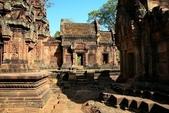 女皇宮(Banteay Srei temple):2007_1226_103639.jpg