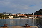 亞得裏亞海-科楚拉島(馬可波羅之家)和史東(世界第二長的城牆)(10/21):20091021_340.JPG