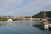 亞得裏亞海-科楚拉島(馬可波羅之家)和史東(世界第二長的城牆)(10/21):20091021_353.JPG