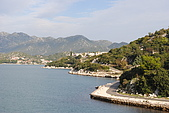 亞得裏亞海-科楚拉島(馬可波羅之家)和史東(世界第二長的城牆)(10/21):20091021_359.JPG