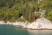 亞得裏亞海-科楚拉島(馬可波羅之家)和史東(世界第二長的城牆)(10/21):20091021_360.JPG