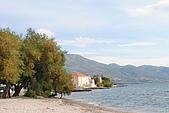 亞得裏亞海-科楚拉島(馬可波羅之家)和史東(世界第二長的城牆)(10/21):20091021_419.JPG