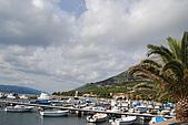 亞得裏亞海-科楚拉島(馬可波羅之家)和史東(世界第二長的城牆)(10/21):20091021_420.JPG