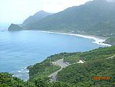 花蓮太魯閣鯉魚潭七星潭家庭旅遊:花蓮東海岸風景