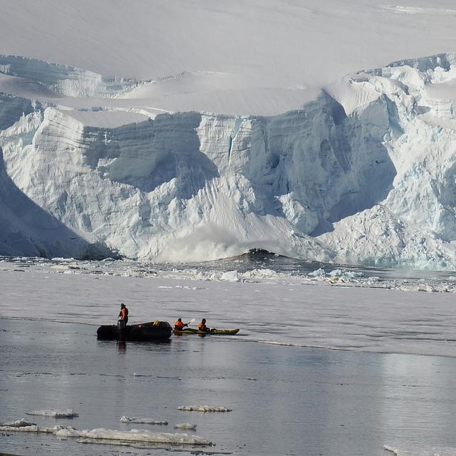423.JPG - 南極
