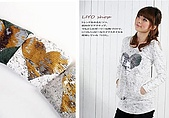 2009☆LIYO理優☆【日系街頭時尚~愛心亮片‧後剪裁‧大圓:q1.jpg