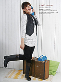 2009☆LIYO理優☆【日系街頭時尚~愛心亮片‧後剪裁‧大圓:q4.jpg