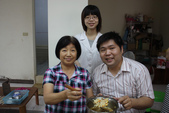 吃大餐  Q桑最快樂:1107568393.jpg