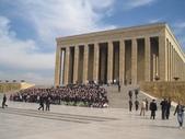 20111019-31土耳其:1022安卡拉-國父紀念館
