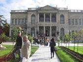 20111019-31土耳其:1028伊斯坦堡 (多瑪巴切皇宮).JPG