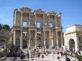 20111019-31土耳其:1027艾菲索斯古城