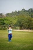 王小濠3歲了~南元農場: