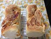 我的作品-吐司麵包: