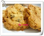我的作品-餅乾:玉米片葡萄餅乾.jpg
