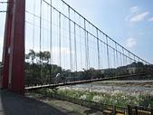 足跡-南部:竹崎吊橋