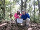 103年玩登小百岳照片:103年1月1日南鳳凰山