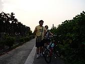 98年6月7日豐柏步道及二水自行車道:二水自行車道