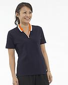 POLO衫訂製 / 女:PW-16