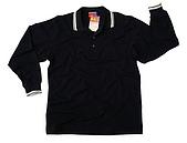 長袖POLO衫-訂製:PL96118