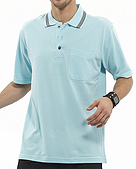 POLO衫-訂製:PS-96007