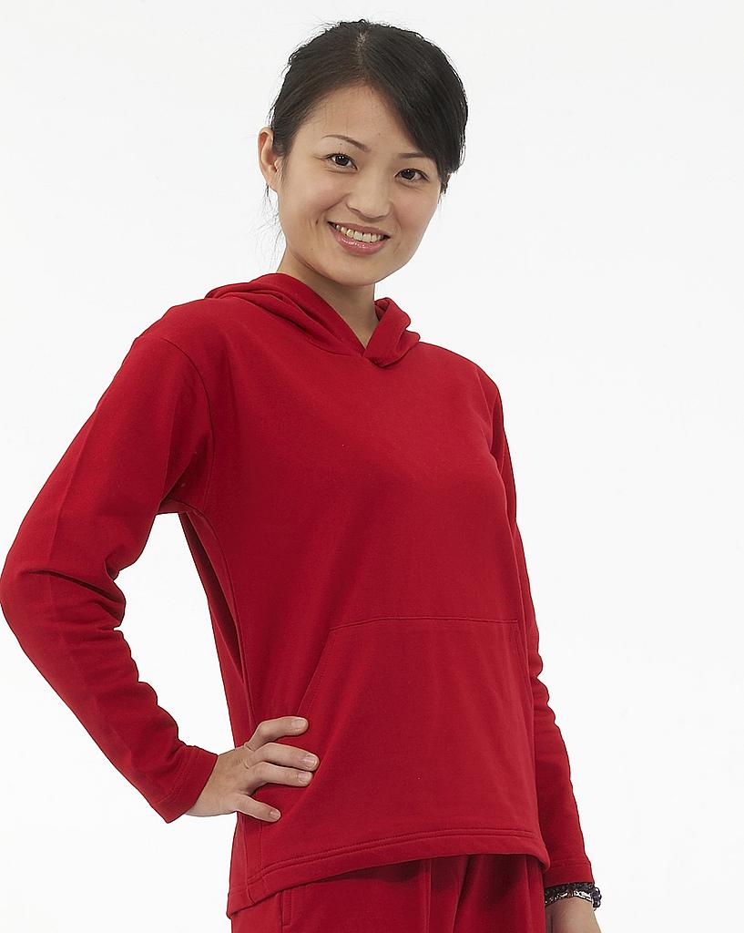長袖T恤衣款-訂製:T89-1