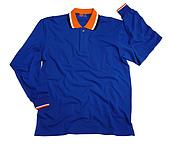 長袖POLO衫-訂製:PL96120