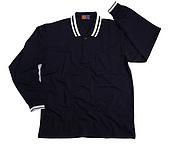 長袖POLO衫-訂製:PL96121