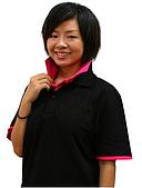 POLO衫-訂製:PS97020