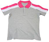POLO衫-訂製:PS97026