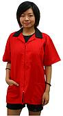 POLO衫-訂製:PS97021
