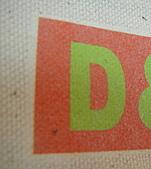 印刷介紹/案例:棉布熱轉印