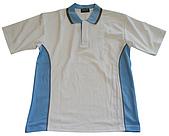 POLO衫-訂製:PS97012