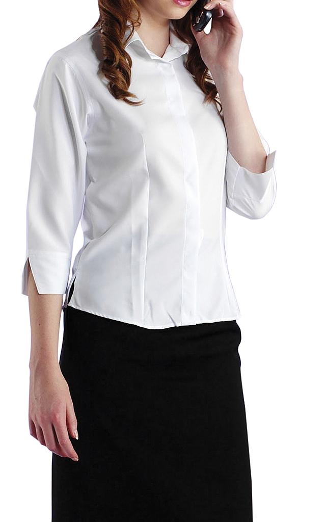 女襯衫Female shirt:S-01_七