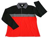 POLO衫-訂製:PS97009
