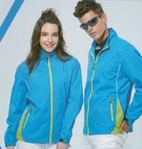 外套現貨(未分類):AC1047高效遮陽防潑水速乾外套-水藍