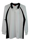 長袖POLO衫-訂製:PL97001