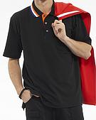 POLO衫-訂製:PS-96024