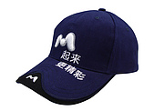 帽子訂製:C504