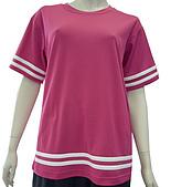 T恤-訂製:T102