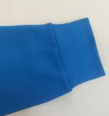 客製化款式介紹:袖口束口(束本布)
