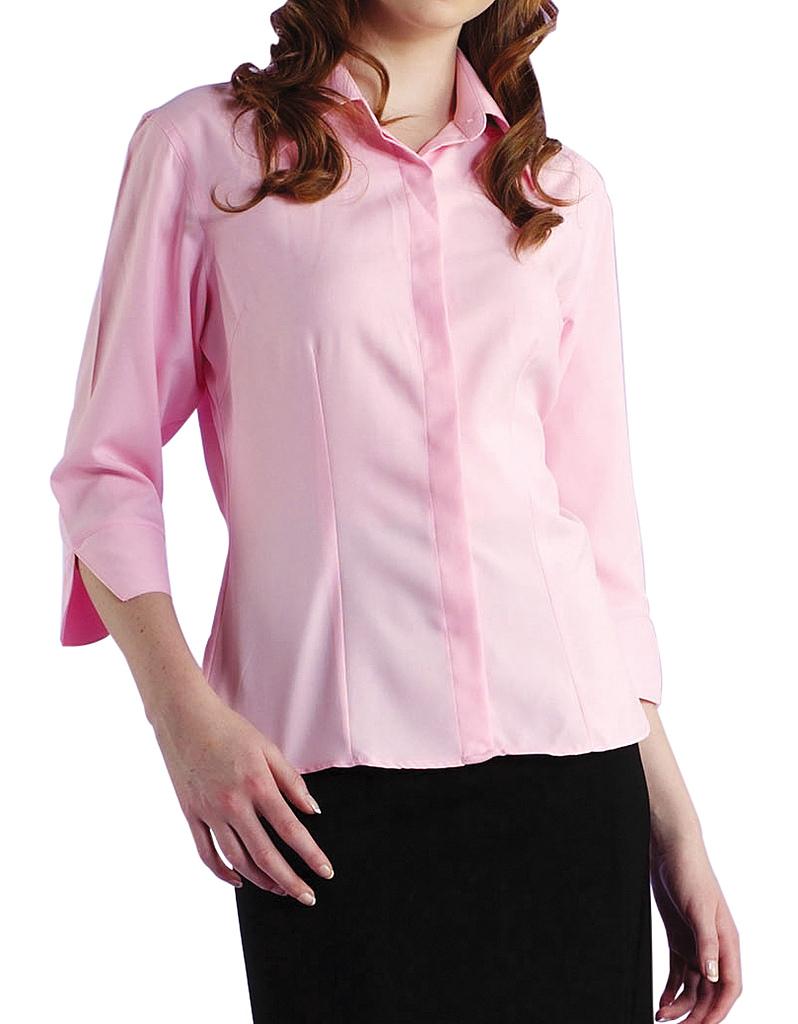 女襯衫Female shirt:S-09_七