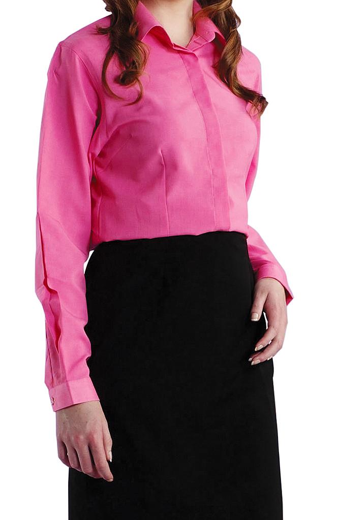 女襯衫Female shirt:S-10_長