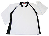 長袖POLO衫-訂製:PS97028