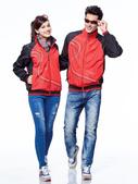 外套現貨(未分類):薄裡外套(紅) AC1037.JPG