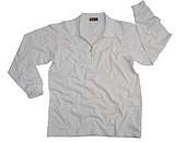 長袖POLO衫-訂製:PL96122